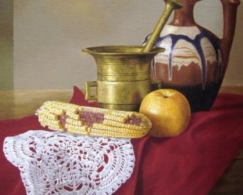 grncarska vaza