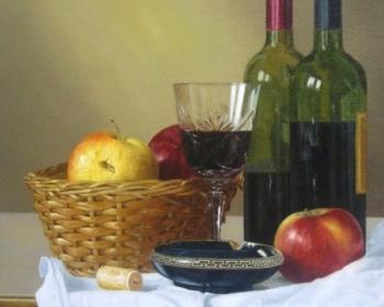 jabuke i vino