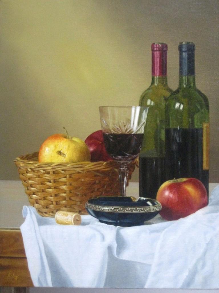 jabuke i vino (Medium)