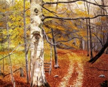 Jesen,Povlen