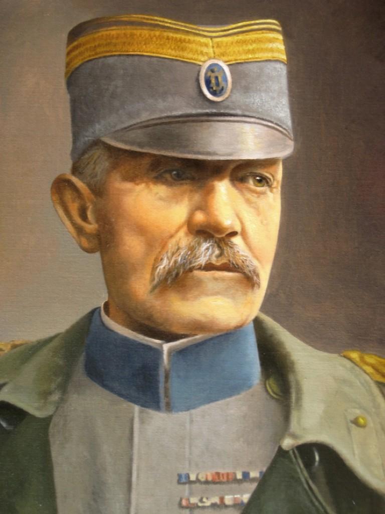 Vojvoda Mišić