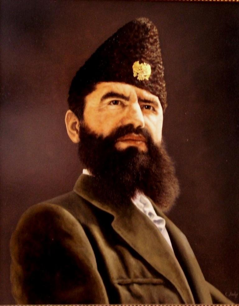 Vojvoda Momčilo Đujić