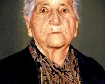 Baba Bosiljka