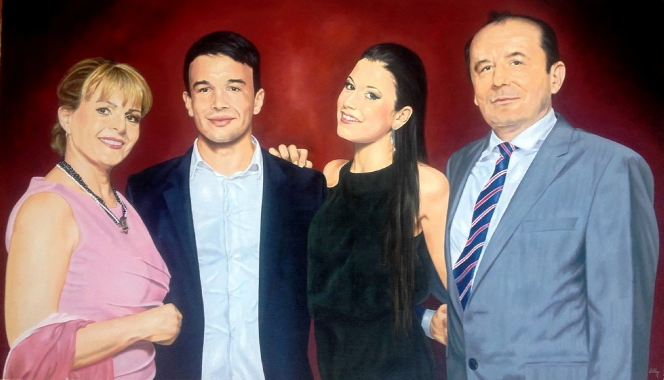 porodica Zivaljevic