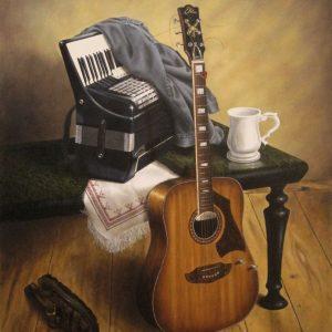 Sinisa Labus - Gitara