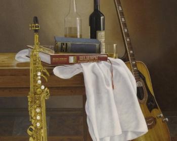 sopran saksofon
