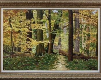 Šuma-izvor i tajna
