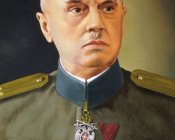 Major Dragutin Gavrilović